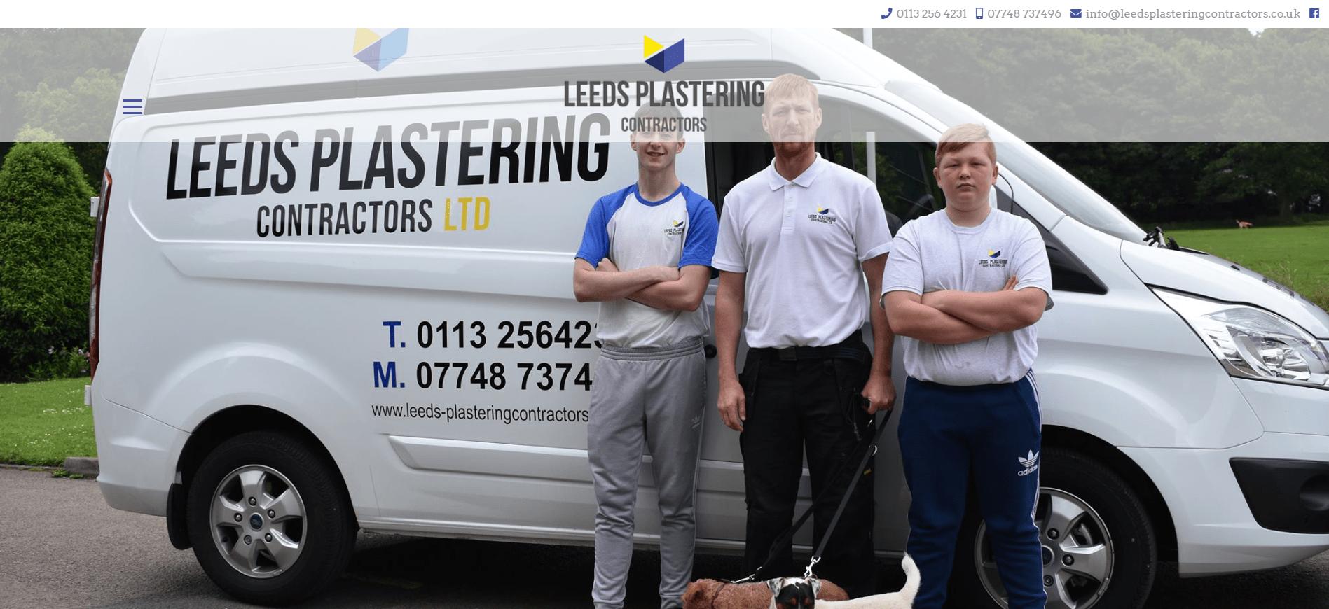 Leeds Plastering